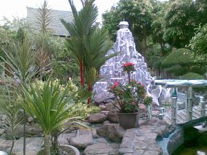 garden berlian abadi