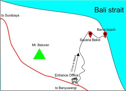 baluran-map